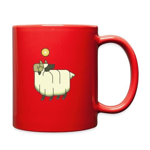 Mutton Sun Up - Full Color Mug