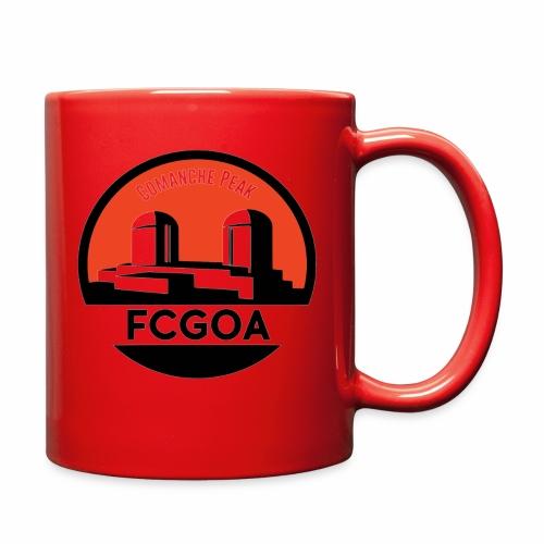 FCGOA - Full Color Mug
