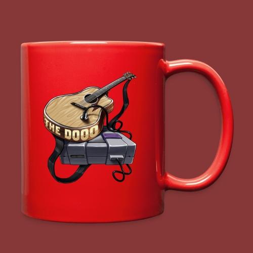The Dooo Retro Logo - Full Color Mug