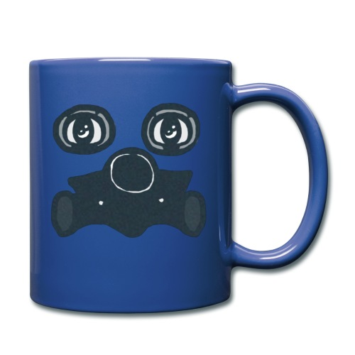 Toxic - Full Color Mug