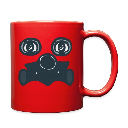 Toxic - Full Color Mug