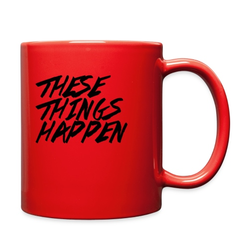 These Things Happen Vol. 2 - Full Color Mug