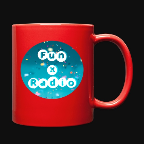 FXR - Full Color Mug