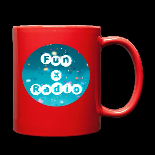 FXR - Full Color Mug