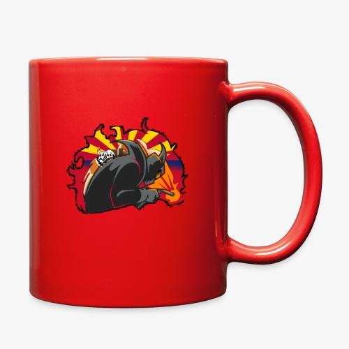 2018 PHS Welding Logo - Full Color Mug