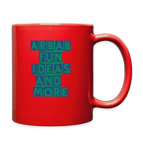 64EF8BB2 2D8E 4DAD B9E4 4F8CCBBF34C5 - Full Color Mug