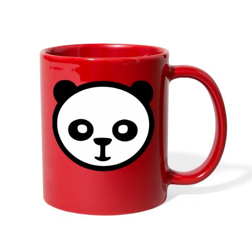 Panda bear, Big panda, Giant panda, Bamboo bear - Full Color Mug