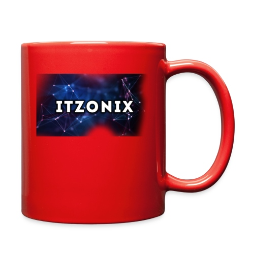 THE FIRST DESIGN - Full Color Mug