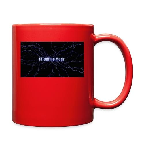backgrounder - Full Color Mug
