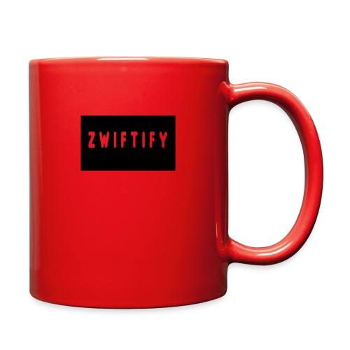 zwiftify - Full Color Mug