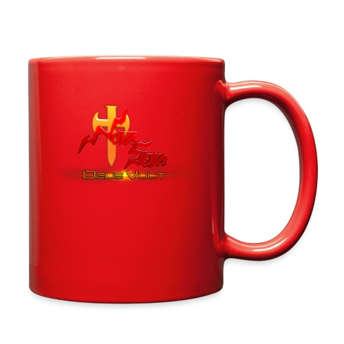 Nova Sera Logo - Full Color Mug