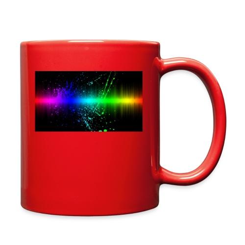 Keep It Real - Full Color Mug