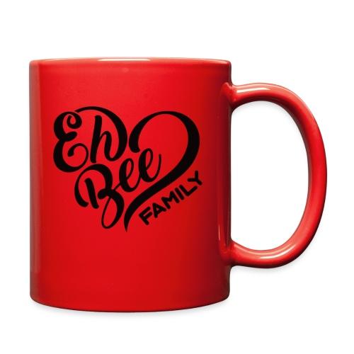 EhBeeBlackLRG - Full Color Mug
