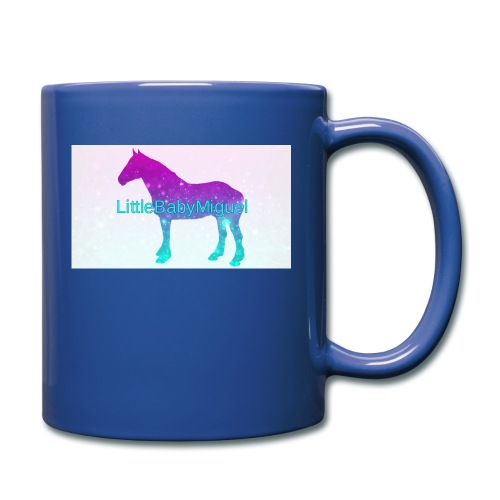 LittleBabyMiguel Products - Full Color Mug