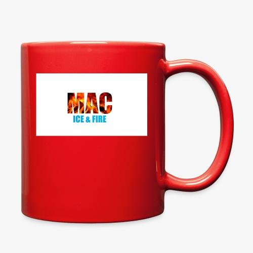 ICE FIRE - Full Color Mug