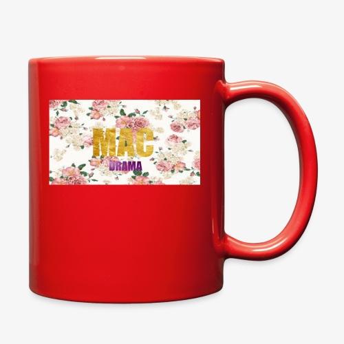 drama - Full Color Mug