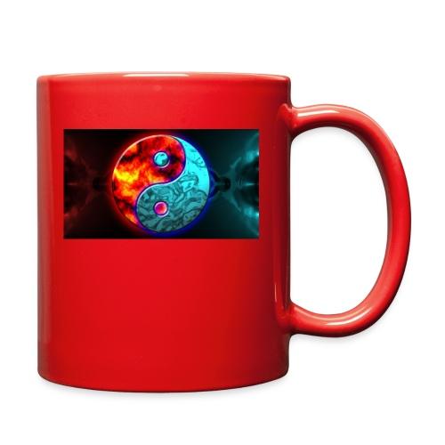 YIN N YANG - Full Color Mug