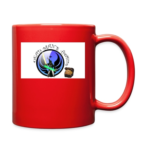 Dead Man's treasure - Full Color Mug