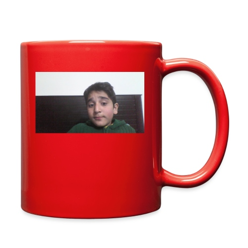 Dont Think Just BUY - Full Color Mug