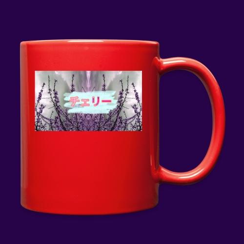 Cherī - Full Color Mug