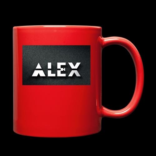 Logo Edition - Full Color Mug