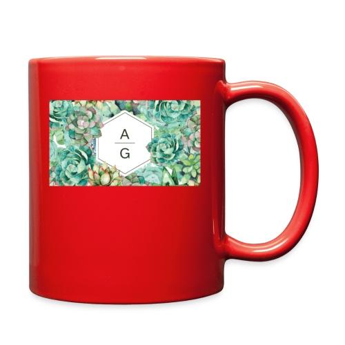 AliGomie - Full Color Mug