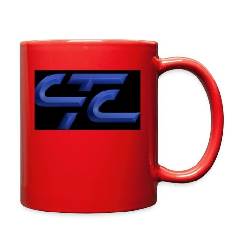 4CA47E3D 2855 4CA9 A4B9 569FE87CE8AF - Full Color Mug