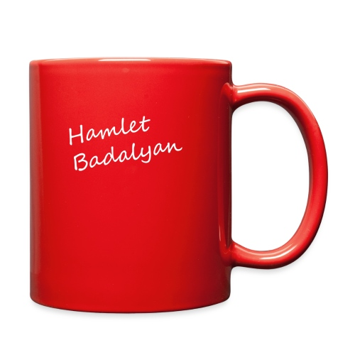 HB - Full Color Mug