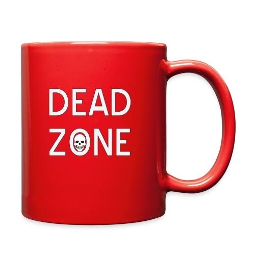 Dead Zone (official) - Full Color Mug