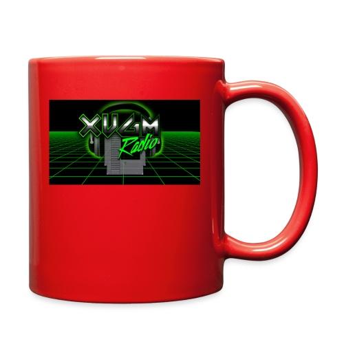 XVGM Drinkables - Full Color Mug