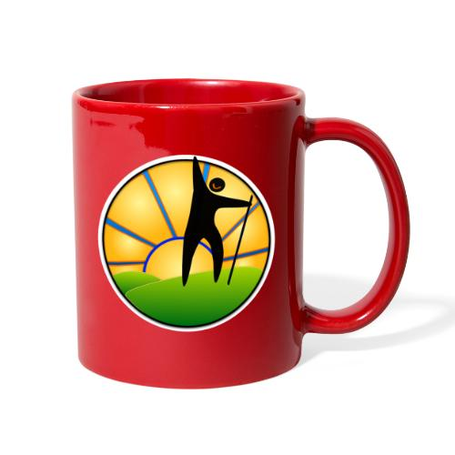 Success - Full Color Mug