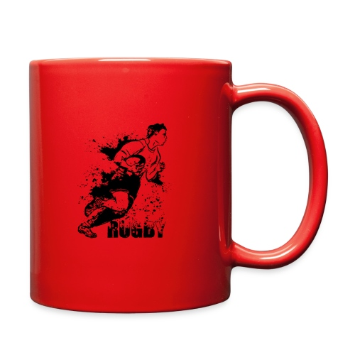 Just Rugby - Full Color Mug