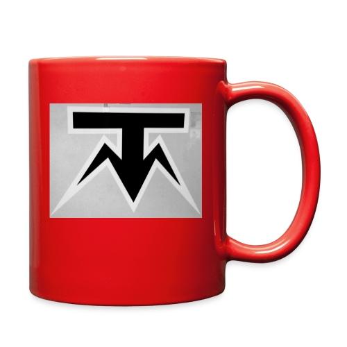 TMoney - Full Color Mug