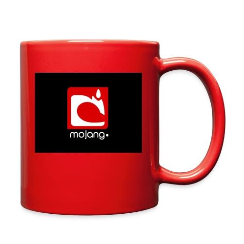 mojan. - Full Color Mug