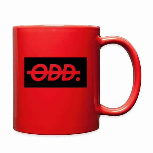 Odyssey Brand Logo - Full Color Mug