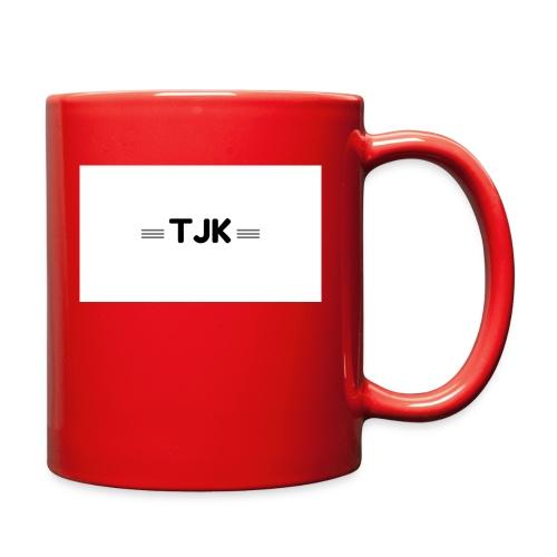 TJK 1 - Full Color Mug
