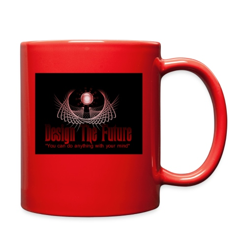designthefuture - Full Color Mug