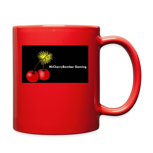 MrCBlogo - Full Color Mug