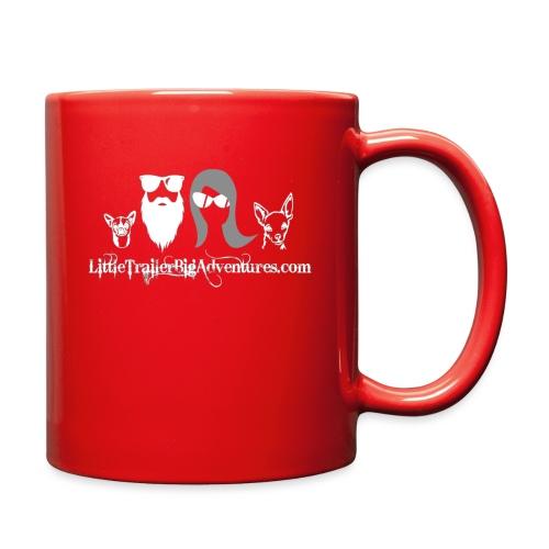 LTBA Head Shots - Full Color Mug