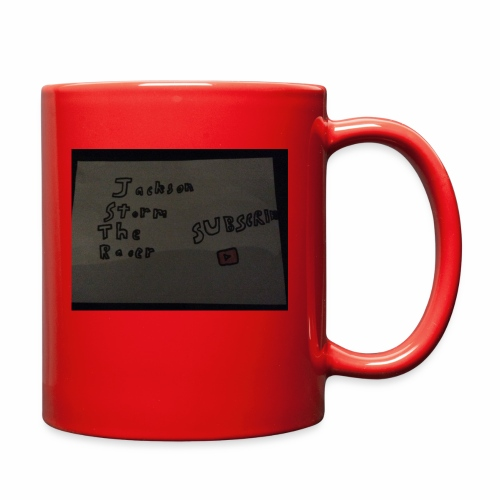 stormers merch - Full Color Mug