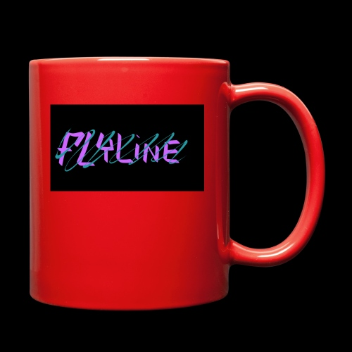 Flyline fun style - Full Color Mug