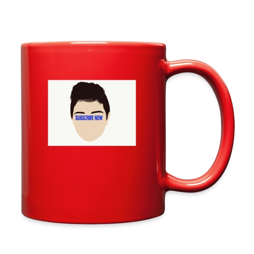 Fernando Cortez merck - Full Color Mug
