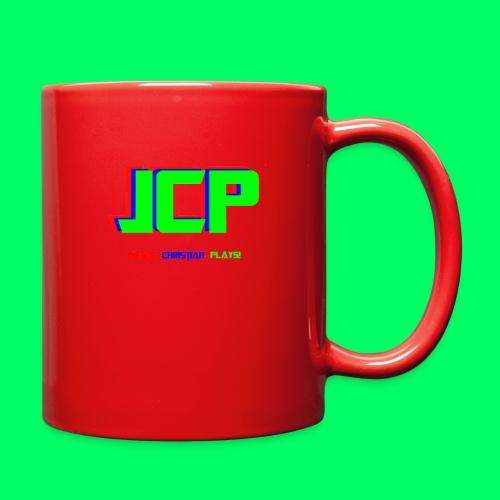 James Christian Plays! Original Set - Full Color Mug