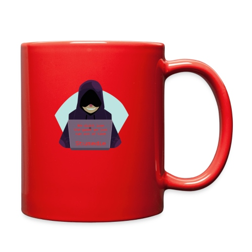 Gamer Stumedie - Full Color Mug