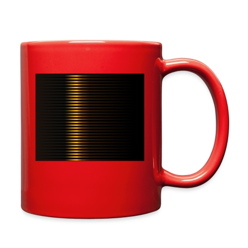 Gold Color Best Merch ExtremeRapp - Full Color Mug
