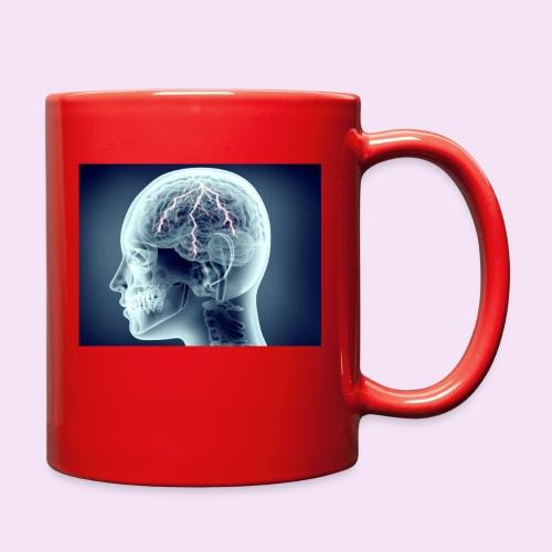 Recharge - Full Color Mug