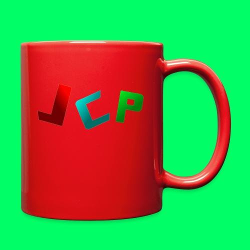JCP 2018 Merchandise - Full Color Mug