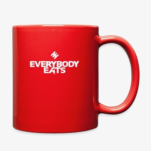 Everybody Eats - Full Color Mug