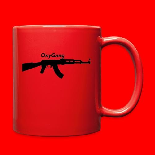 OxyGang: AK-47 Products - Full Color Mug