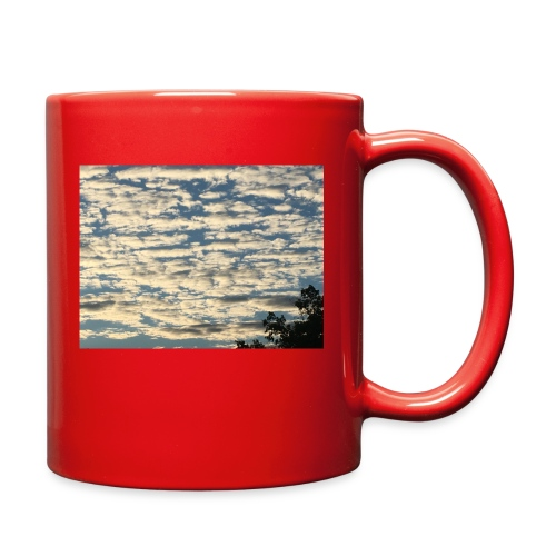 Clouds - Full Color Mug